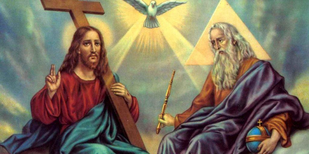 Principais orações católicas