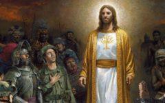 confissão, símbolo ou declaração de fé.